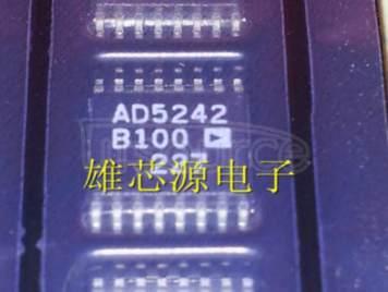 AD5242BRU100