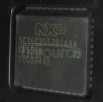 SC16C2552BIA44,518