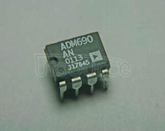 ADM690 Microprocessor Supervisory Circuits