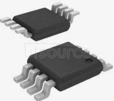 LT6206CMS8 Single/Dual/Quad Single Supply 3V, 100MHz Video Op Amps