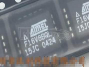 ATF16V8BQL-15JI