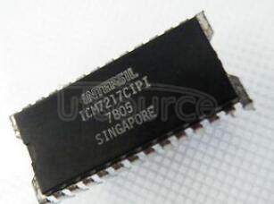 ICM7217CIPI