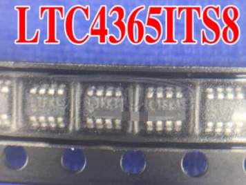 LTC4365ITS8#TRMPBF