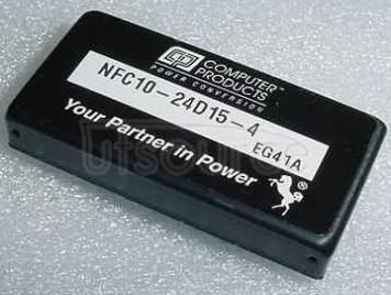 NFC10-24D15