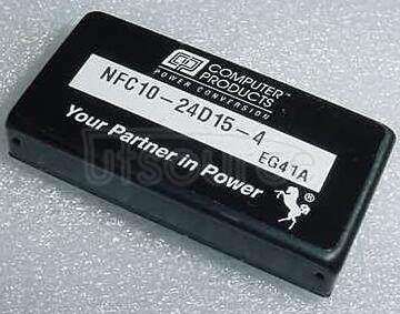 NFC10-24D15 Analog IC