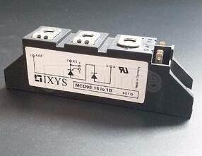 MCD95-16I01B Thyristor   Modules   Thyristor/Diode   Modules
