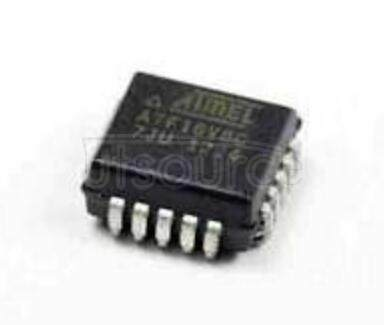 ATF16V8C-7JU Industry-standard   architecture   Emulates   Many   20-pin   PALs   Low-cost,   easy  to  use   software   tools
