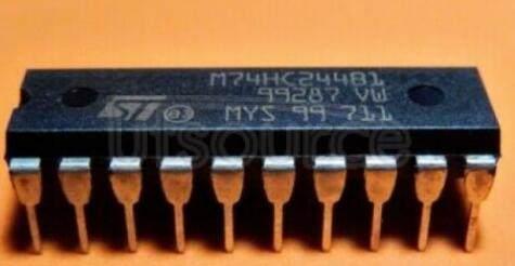 M74HC244B1R