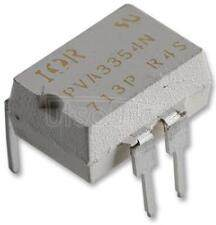 PVAZ172N POWER MOSFET PHOTOVOLTAIC RELAY Microelectronic Power IC Relay Single Pole, Normally Open 0-60V AC, 1.0A