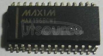 MAX196AEWI+