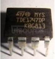 TDE1747DP