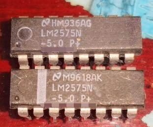 LM2575N5.0