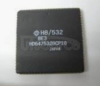 HD6473258CP10 16-Bit Microcontroller
