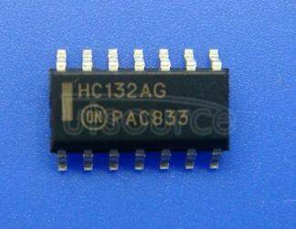74HC132AG