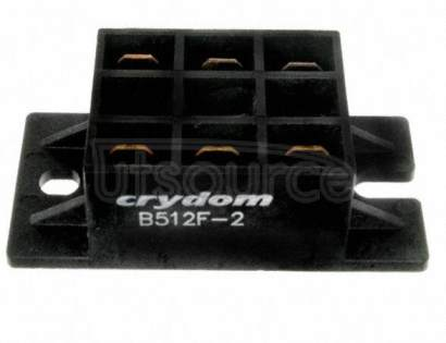 B512F-2 25-42.5Amp,SCR/Diode Modules