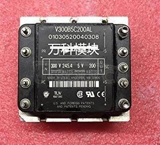 V300B5C200A DC-DC Converter Module