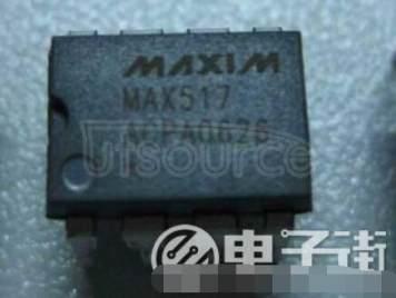 MAX517ACPA+