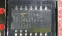 74HC10A