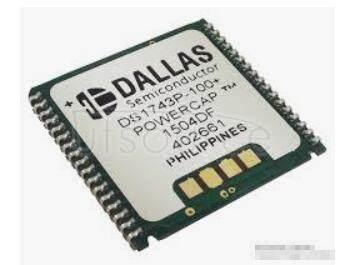 DS1743P-100