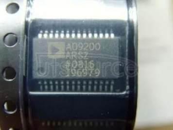AD9200JRSZ