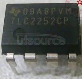 TLC2252CP