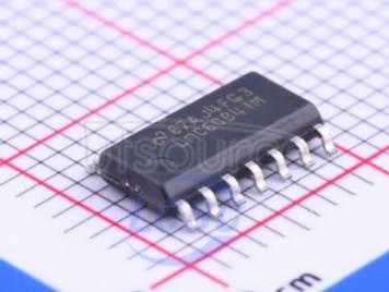 LMC6084IMX