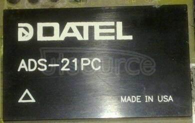ADS-21PC