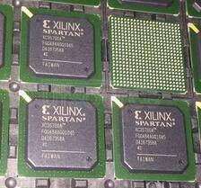 XCV150-4BG256C