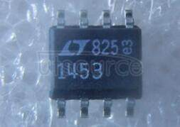 LTC1453CS 12-Bit Rail-to-Rail Micropower DACs in SO-8