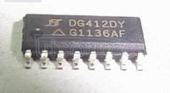 DG412DY-T1-E3