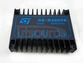 GS-R400VB