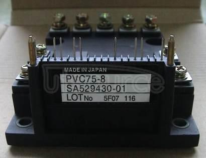 PVC75-8