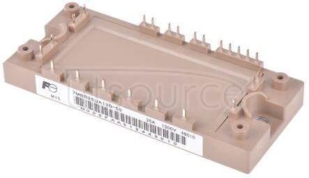 7MBR25UA-120-50 IGBT Discretes, Fuji Electric