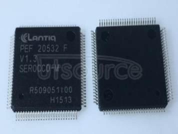 PEF 20532 F V1.3