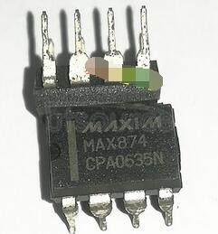 MAX874CPA