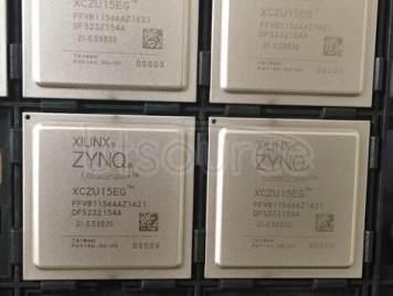XCZU15EG-2FFVB1156I