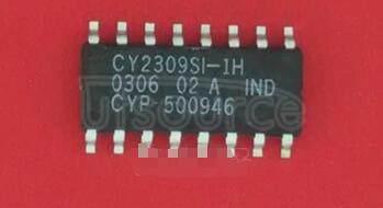 CY2309SI-1