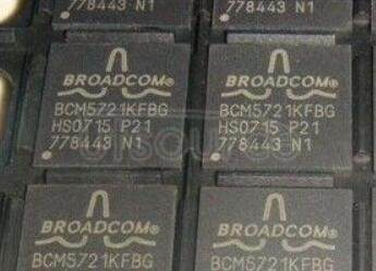 BCM5721KFBG