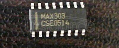 MAX303CSE+