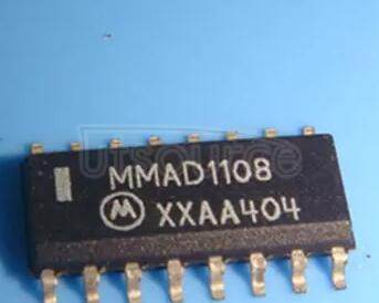 MMAD1108 Switching Diode Array