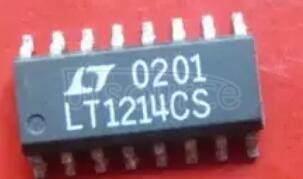 LT1214CS#PBF