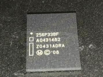 PC28F256P33BFE