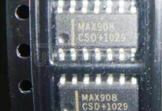 MAX908CSD