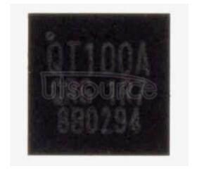 QT100A-ISG CHARGE-TRANSFER  IC