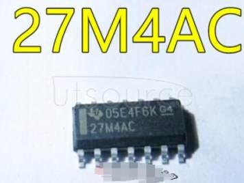 TLC27M4C