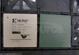 XC2VP40-6FF1152C