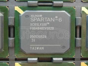 XC6SLX100-3FGG484I