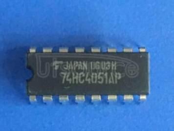 TC74HC4051APF