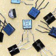 LM385Z-2.5