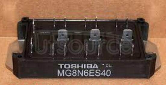MG8N6ES40 INSULATED GATE BIPOLAR TRANSISTOR